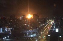 ВИДЕО: На пороховом заводе вновь прогремел взрыв. Есть погибший