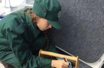 Экологи проверили качество воды в Казанке