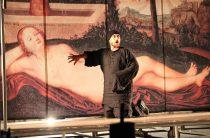 «Шомбай-fest». Казанский фестиваль кукольных театров (Продолжение)