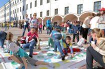 1 июня в Казанском Кремле пройдет Праздник детства