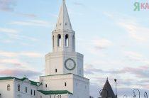 Казань в тройке городов для путешествий по России в бархатный сезон