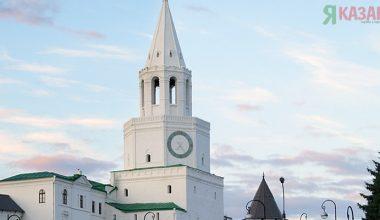 Казань в тройке городов для поездки на майские праздники