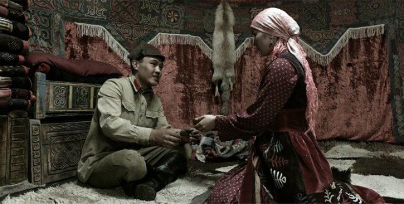 Фильм открытие Казанского кинофестиваля