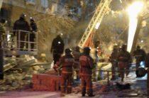 Трагедия в Магнитогорске: из-за взрыва газа обрушился подъезд