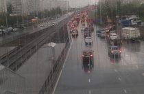 29 августа в Казани прогнозируют сильный дождь и грозы