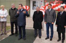 В микрорайоне «Салават купере» открылась взрослая поликлиника