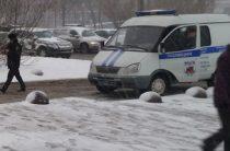 В Санкт-Петербурге подростку взрывом оторвало кисти рук