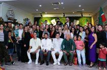 Ураза байрам: Праздничный вечер татаро-башкирских соотечественников в честь праздника Ураза-байрам в ОАЭ