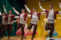В селах Татарстана стартовал культурный марафон