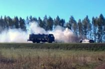 В Татарстане «Волга» столкнулась с КАМАЗом, есть погибший
