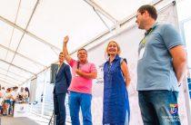 Университет Талантов дал старт Летней молодежной школе в Набережных Челнах