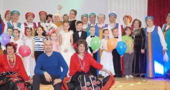 Начало большого пути: Дом культуры поселка Вознесенское празднует свое 5-летие