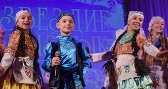 Фестиваль «Созвездие-Йолдызлык» завершил зимнюю творческую смену