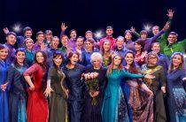 В Казани выступит хор-открытие международного хорового фестиваля в Санкт-Петербурге