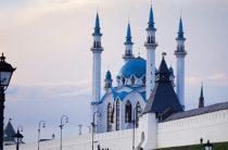 Этой зимой россияне выбирали Москву, Питер и Казань