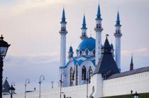 Мечеть Кул Шариф вошла в 10-ку конкурса «Россия10»