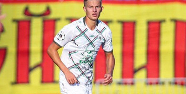 «Рубин» отыгрался со счета 0:2 и сыграл вничью с «Арсеналом»