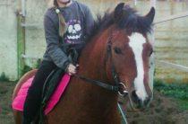 В Татарстане упав с лошади погибла 11-летняя девочка