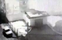 В Уфе на котельной прогремел взрыв (Видео)