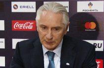 Билялетдинов: С одной шайбой сложно выиграть