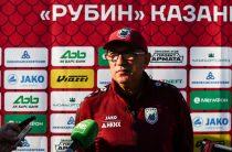 Бердыев: Я понимаю, что ждут болельщики