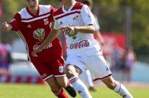 Юные футболисты из Казани выиграли серебро на соревнованиях «Кожаный мяч – Кубок Coca-Cola»