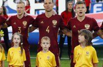 5:0!!! Сборная России разгромила Саудовскую Аравию