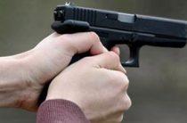 Перевозчики устроили стрельбу на АЗС в Подмосковье,  один убит и трое ранены