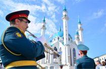 Зиля Валеева: «Услышать, как 19 духовых оркестров исполняют гимн Татарстана — бесценно»