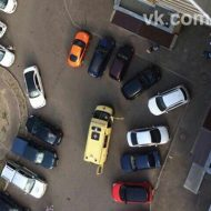 23-летний парень прыгнул с 16 этажа в Казани