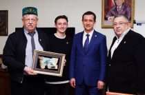 Глава Альметьевска организовал масштабные мастер-классы по подготовке к фестивалю «Созвездие-Йолдызлык»