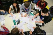 Около 400 молодых татарстанцев стали участниками Летней молодежной школы «Открытие талантов»