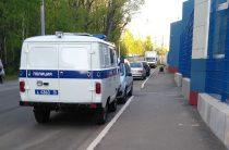Полиция ищет двух отморозков избивших мужчину в букмекерской конторе на улице Зорге