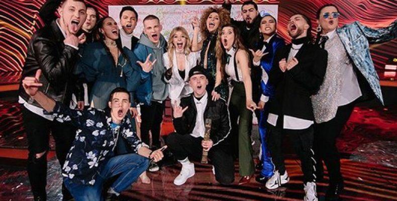 Казанский рэпер Slame победил в шоу «Песни» на ТНТ