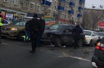 В Казани задержан «неадекват» сбивший инспектора ГИБДД, устроивший ДТП и сбежавший с места
