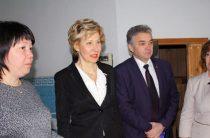 Депутат Госдумы Ольга Павлова взяла шефство над обществом слепых Заинска