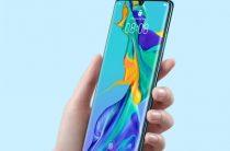 Российская ОС «Аврора» появится на смартфонах Huawei