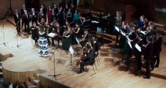 В Казани состоится концерт «Сто часов счастья»