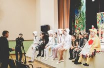 В апреле в Доме Актера покажут спектакли Детской театральной студии «Нур»