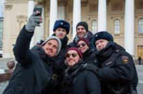 В Казани создадут туристическую полицию