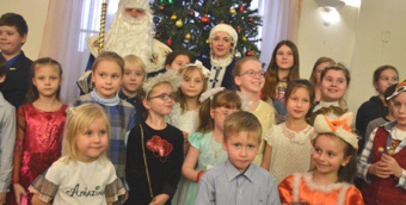 Нацмузей РТ приглашает на новогоднее представление «Айсылу в стране чудес»