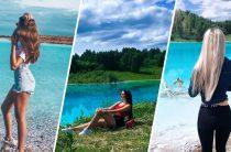 «Новосибирские Мальдивы». Популярная инстаграм-локация под Новосибирском с отравленной водой