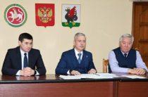 В Казани директором МУП «Пассажирское автотранспортное предприятие №4» стал Айрат Исхаков