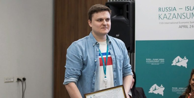 Татарстанский режиссер стал победителем питчинга XV КМФМК и получил сертификат на полмиллиона