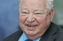В возрасте 85 лет скончался космонавт Георгий Гречко