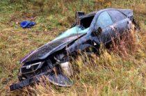 В Татарстане на трассе 23-летний парень погиб в ДТП с участием авто из свадебного кортежа