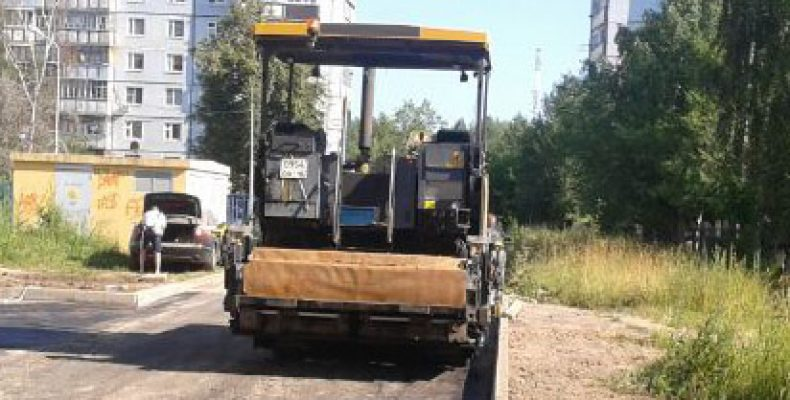 До 23 августа продлили закрытие дороги «Аэропорт «Казань» — Столбище»