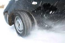 ГИБДД Казани рекомендует не спешить менять зимнюю резину на летнюю