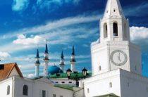 Казань в тройке городов ЧМ-2018, куда туристы хотели бы вернуться