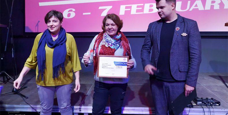 Казанский кинофестиваль взял призы сразу в двух номинациях на Festival Forum-2019